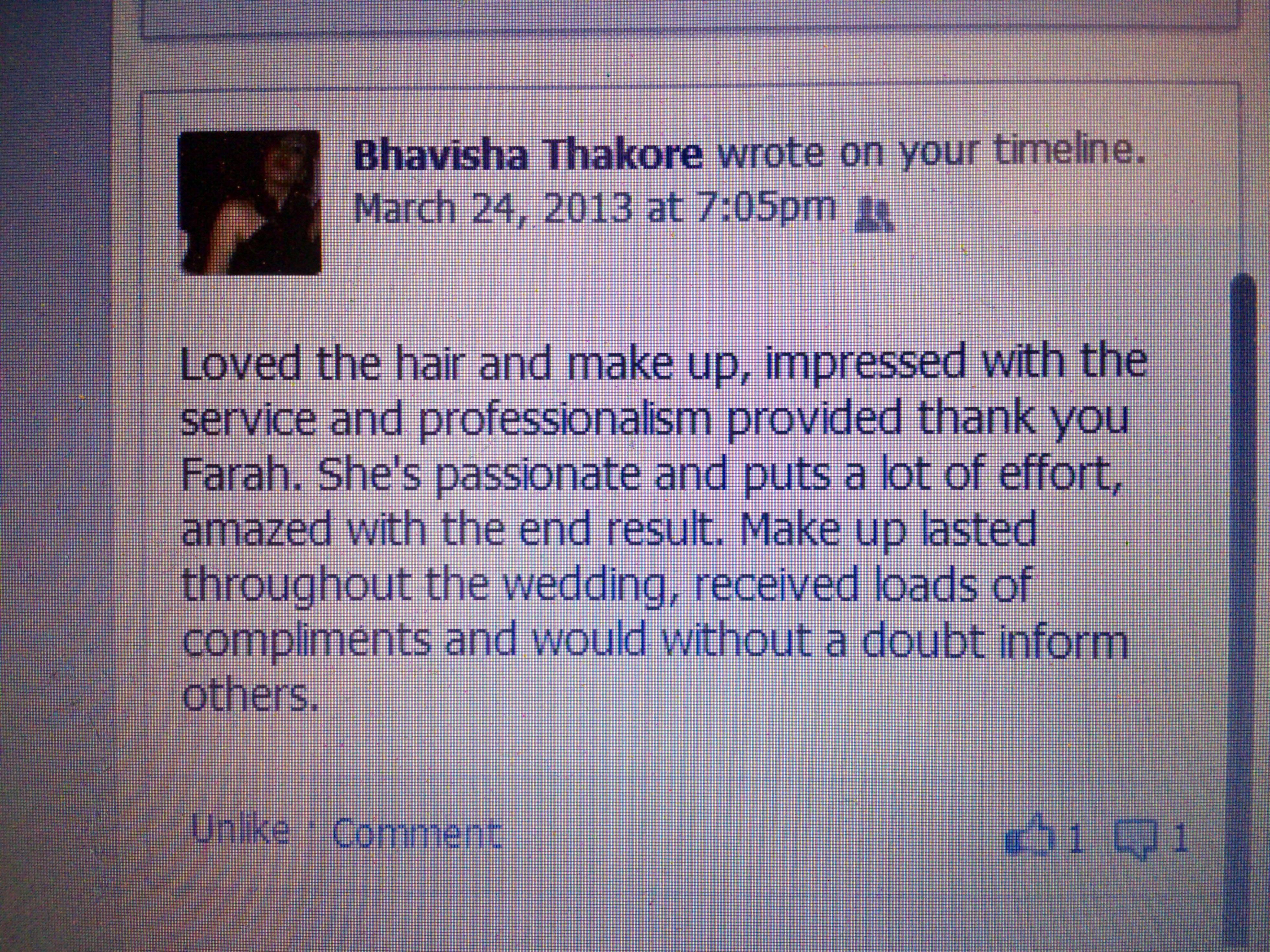 bhavisha