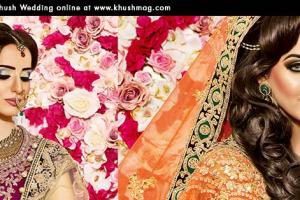 Khush Magazine Spring