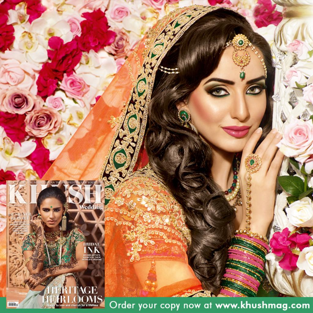 magazine published work   farah syed