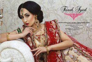Asiana Wedding International magazine